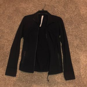 Lululemon black define jacket